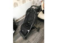 Stroller very good condition