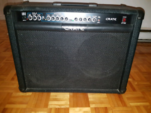 CRATE 120W | Guitar Amp