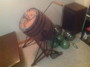 Beatty Bros Butter Churn in excellent original working condition