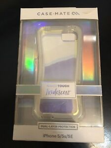 Casemate iPhone 5/5s/SE case