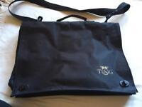 T&G shoulder laptop bag used £4
