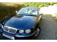Rover 75 Connoisseur diesel estate very low mileage 76,000