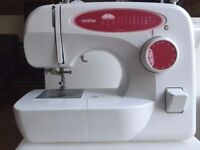 Brother Sewing Machine XL-2220