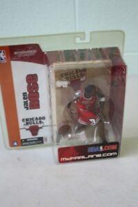 McFarlane's Jalen Rose Figure (Bulls) NBA