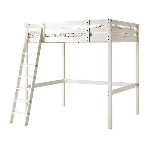 Ikea Stora Loft Bed Second Hand For Sale In East Dulwich