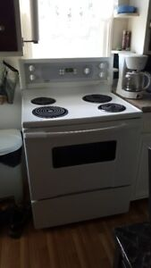 Kenmore 30 inch Stove