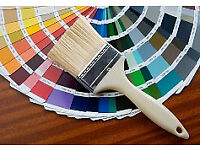 I am looking for painting and decorating job