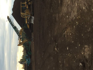 Topsoil/Sod  for sale.