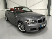 BMW 118i Convertible M-Sport