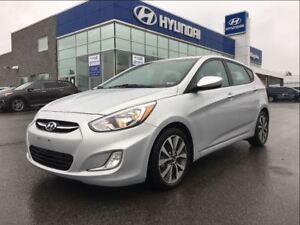 2017 Hyundai Accent SE Auto *Sunroof-Alloy Wheels*
