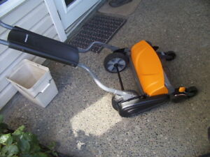 REEL   Lawn  Push Mower