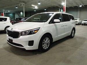 2017 Kia Sedona LX+ Power Sliding Doors