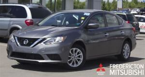 2016 Nissan Sentra SV!! HEATED SEATS! SUNROOF!