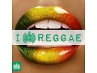 MOS - i love reggae