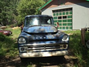 1957 Dodge Truck