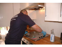 Multi-skilled cleaning technicians required in London! Oven/Carpet/Window Cleaning