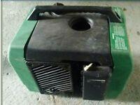 power generator mmedusa compact 1500