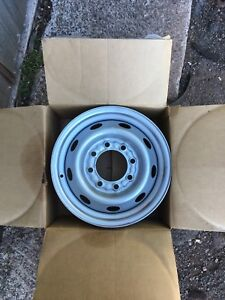 Rims for 3/4 ton vans and trucks