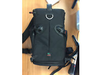 kata camera bag for dslr - urgent sale