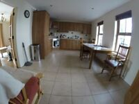 2 bedroom house - 10 month let