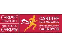 Cardiff half marathon entry 2017 Cardiff rub