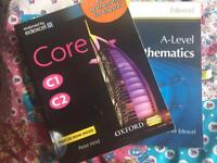 C1 and C2 textbooks