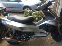 Gilera runner 125 vx all matching numbers