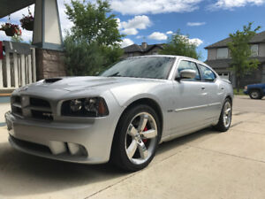 2007 Dodge Charger SRT8, Only 56,000 km! Excellent Condition