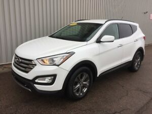 2013 Hyundai Santa Fe Sport 2.0T Limited LIMITED EDITION WITH...