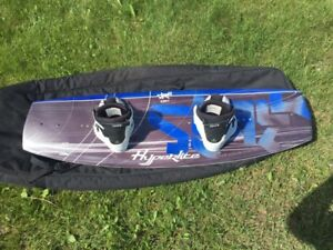 Hyperlite w/Ronix bindings