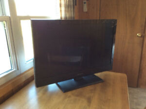 32 inch flat screen Television