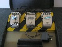 marshall foot pedals