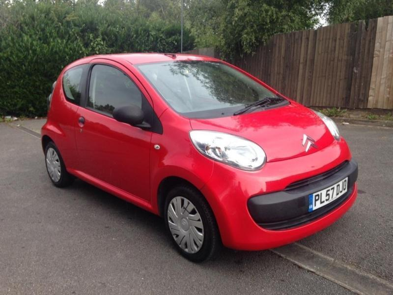 2008 citroen c1 1 0 i vibe 3dr in small heath west midlands gumtree. Black Bedroom Furniture Sets. Home Design Ideas