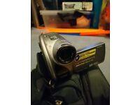 Sony handycam DCR-205E