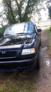 mazda b3000 for sale or trade