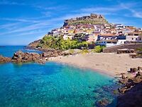 London to Sardinia Return Flights