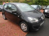 2012 62 VOLKSWAGEN UP 1.0 MOVE UP BLUEMOTION TECHNOLOGY 3D 59 BHP