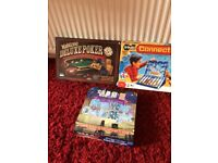 3 new board games