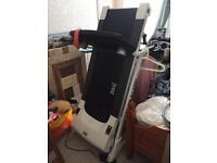 Everlast ev7000 running machine