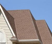 Roof Installation and Replacement and Repair--LYONS ROOFING