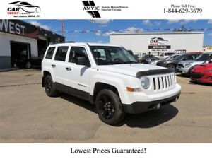 2015 Jeep Patriot ALTITUDE | 4X4 | BLUETOOTH
