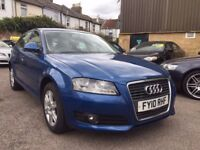 Audi A3 1.6 TDI SE Sportback 5dr£5,595 new clutch and flywheels