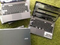 Acer chrome