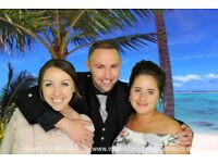 PHOTO BOOTH HIRE - EDINBURGH, THE LOTHIANS, FIFE, BORDERS & PERTH