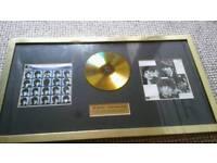 Beatles gold cd collectors serious. A hard days night
