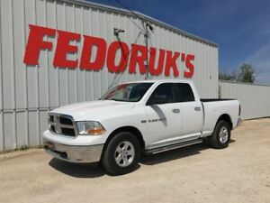 2012 Ram 1500 SLT**97% Customer Referral Rate**