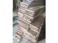 13ft Scaffolding Boards Excellent Condition