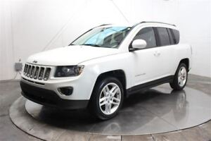 2014 Jeep Compass LIMITED AWD MAGS TOIT CUIR
