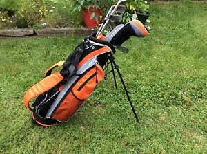 Junior Right Handed Golf Clubs