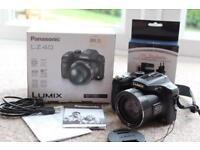 Panasonic LUMIX LZ40 £73 Ono
